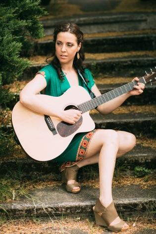 Danielle Barnum